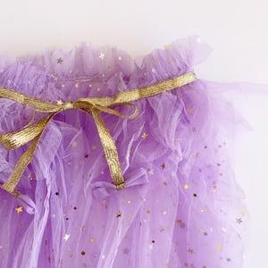 Image of Lavender Magic Cape