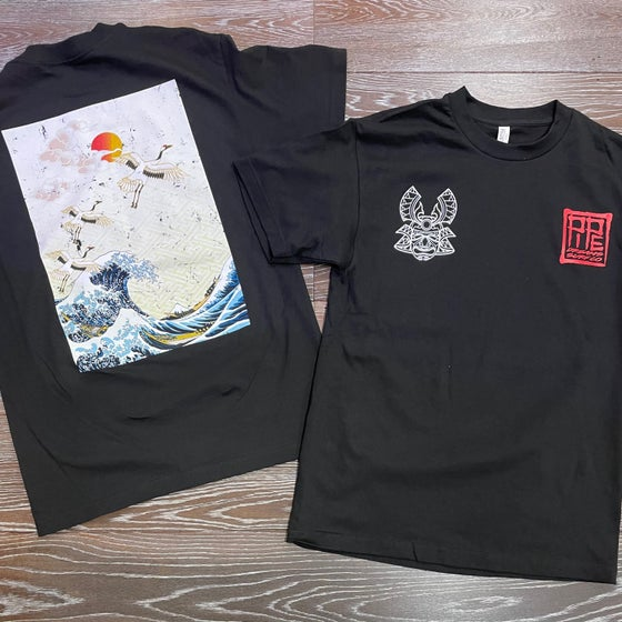 Image of Kenji Tanchōzuru Men's T-Shirt