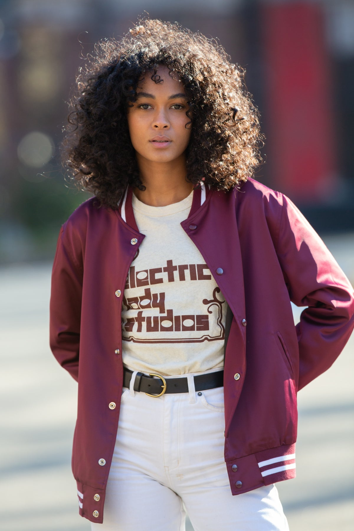Image of Bomber Jacket - ELS 50th Anniversary Collection