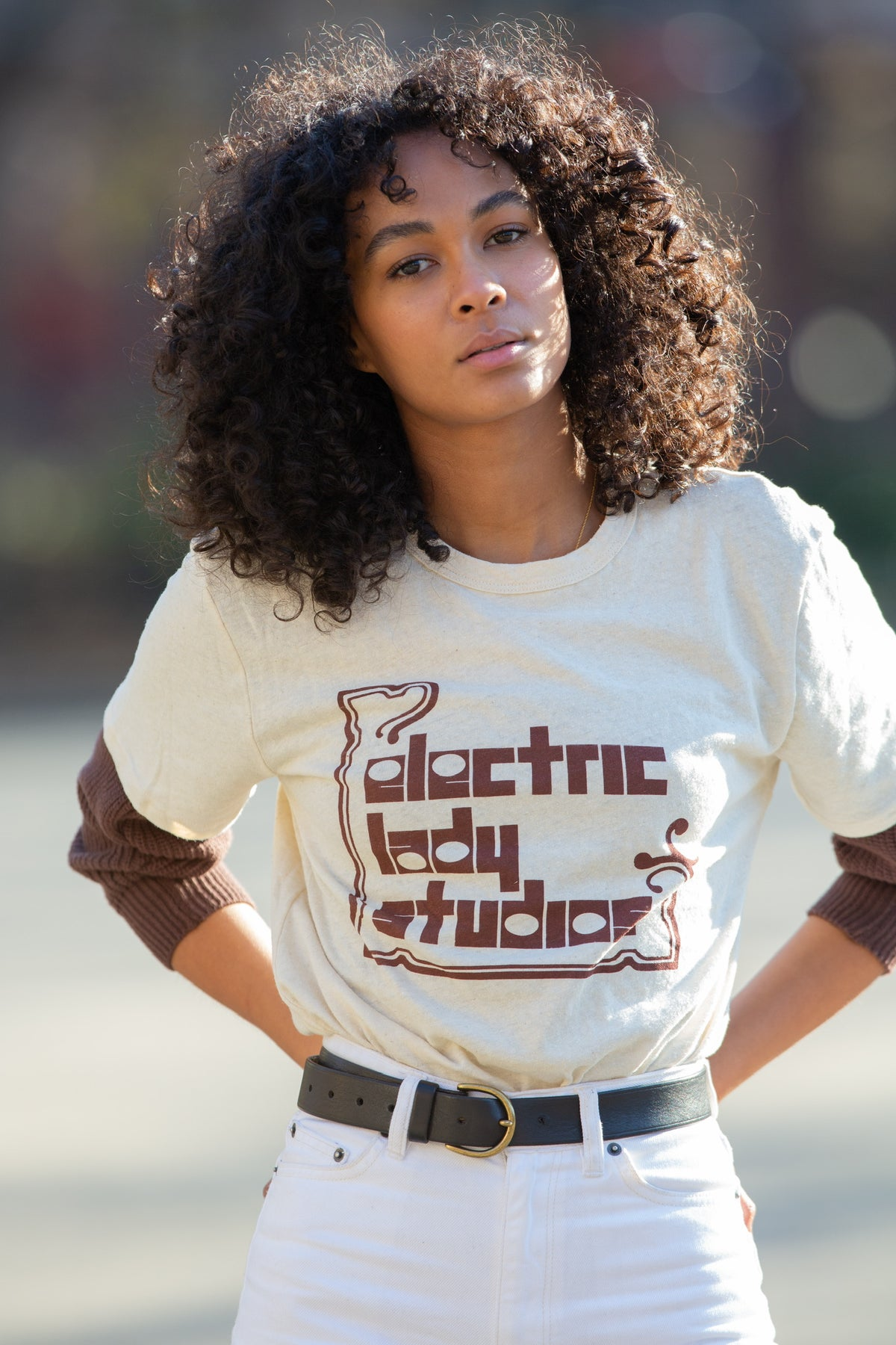 Image of Vintage Logo Tee - ELS 50th Anniversary Collection
