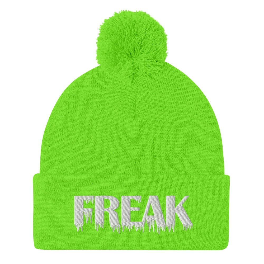 Image of Freaky Winter Hat