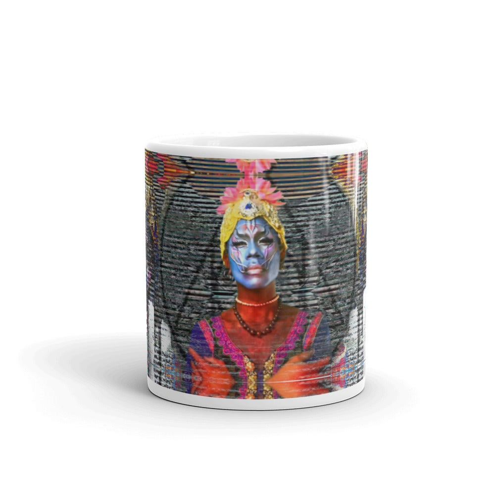Image of Cyber Freak Mug