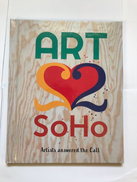 Image of Art 2 Heart Soho Catalog