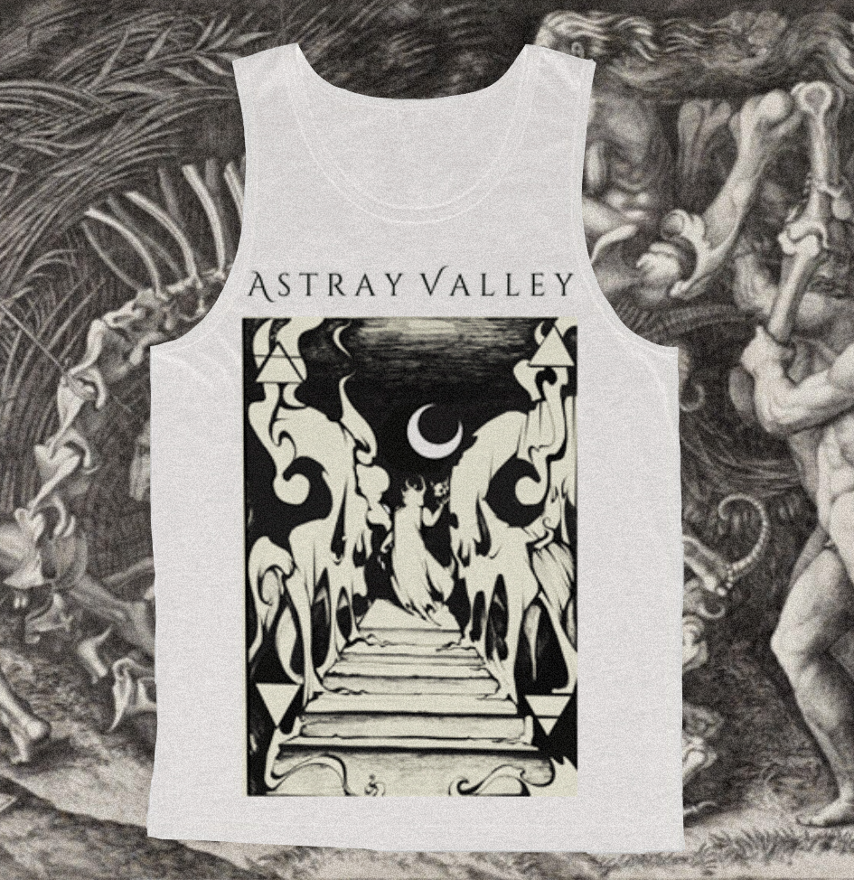 """Image of """"Wizard"""" Tank Top"""
