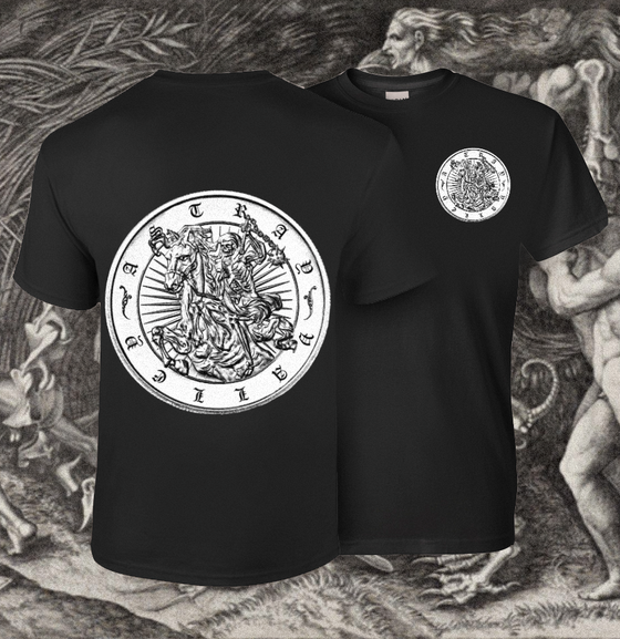 "Image of ""Death Bringer"" T-Shirt  [Pre-order]"