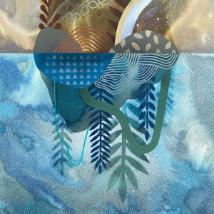 Image of KORALIE • Jardin Flottant 2.01
