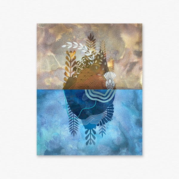 Image of KORALIE • Jardin Flottant 2.11