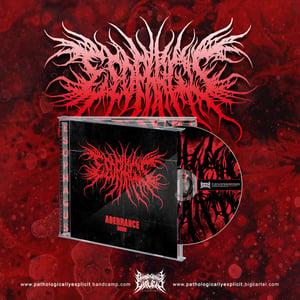 Image of ESOPHAGUS-ABERRANCE CD
