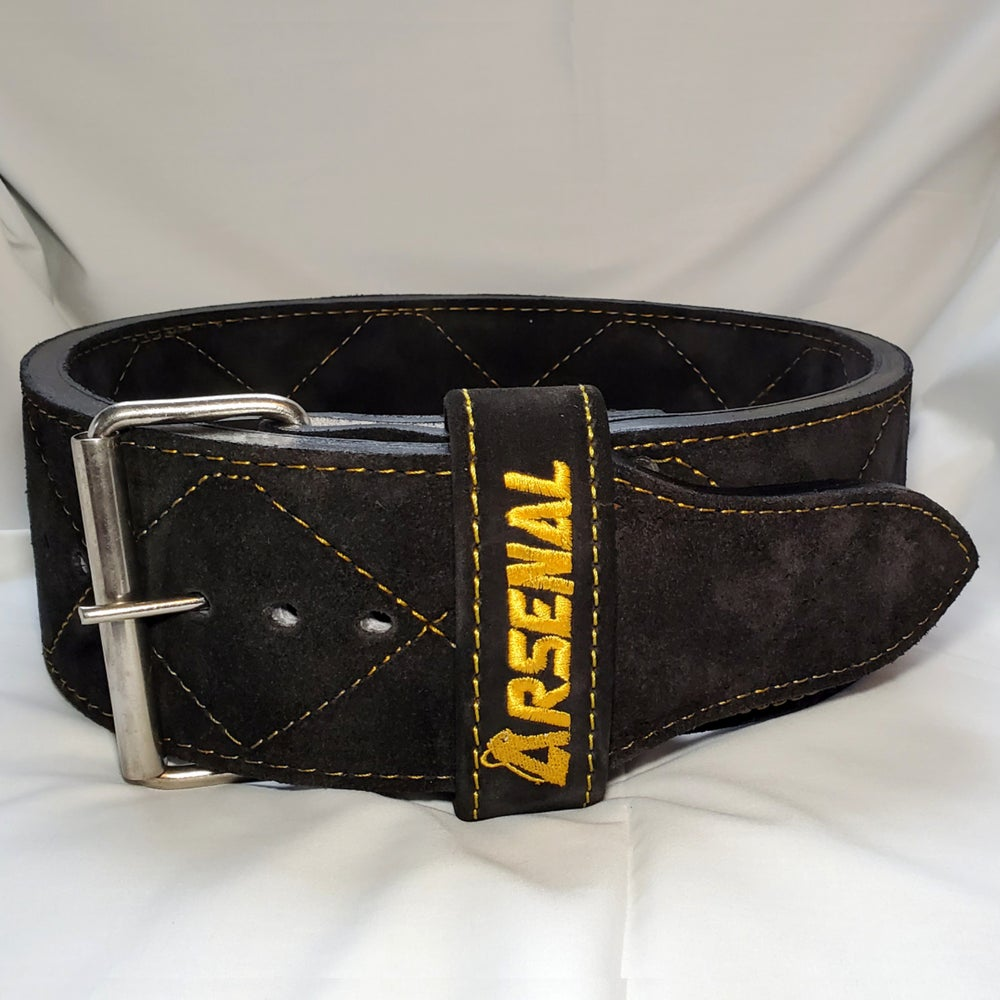 Image of Diamondback Powerlifting Belt