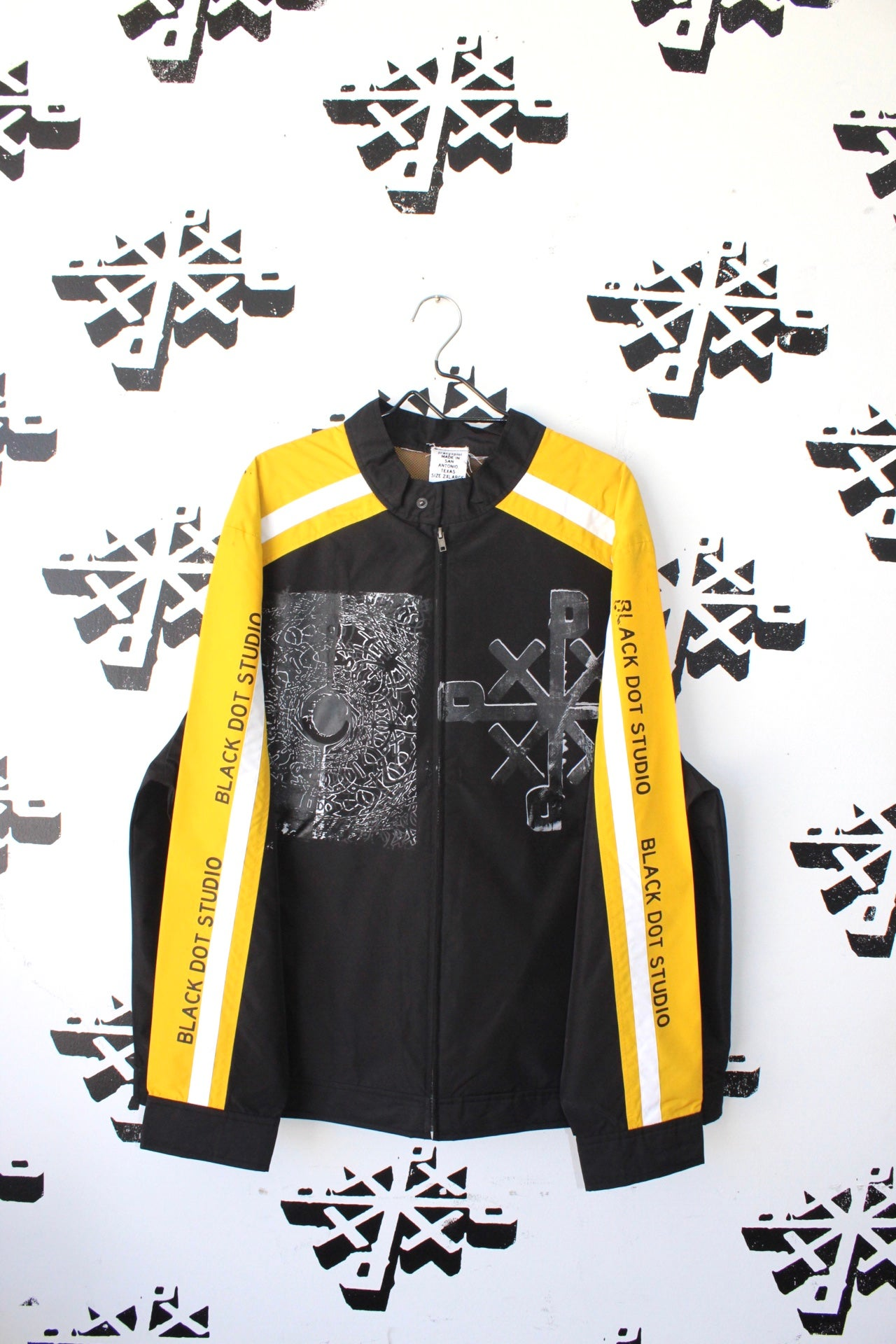 Image of bds up and down jacket