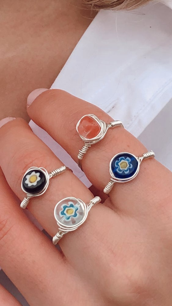 Image of Harry Inspired Ring Set