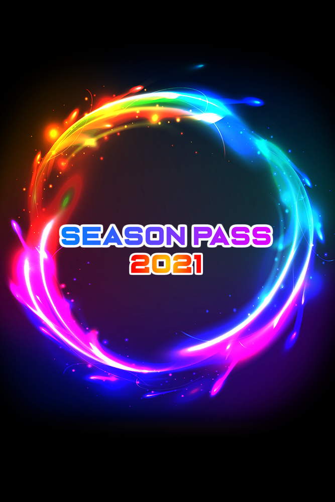Image of Season Pass 2021