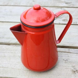 Image of fforest coffee pot