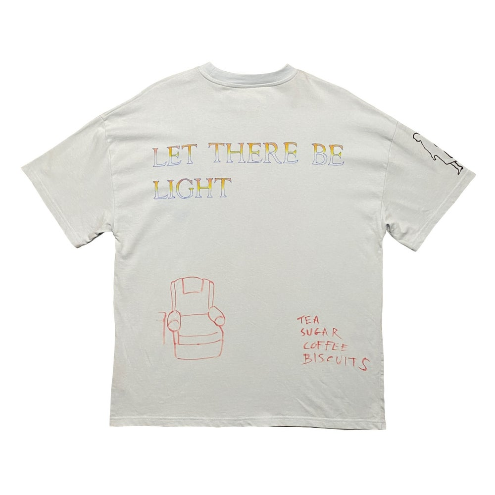 Image of LET THERE BE LIGHT