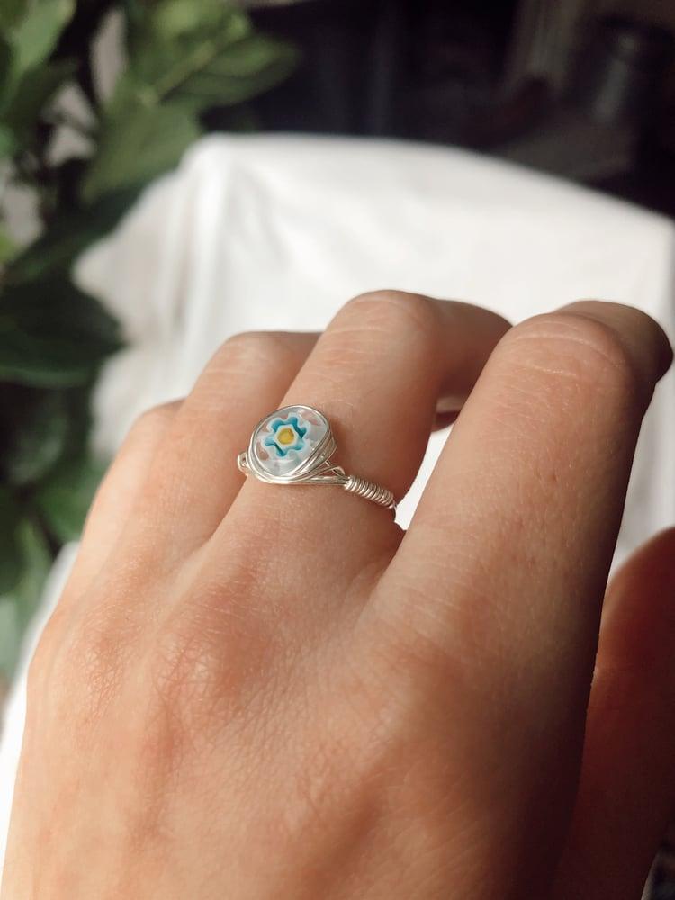 Image of Carolina Ring