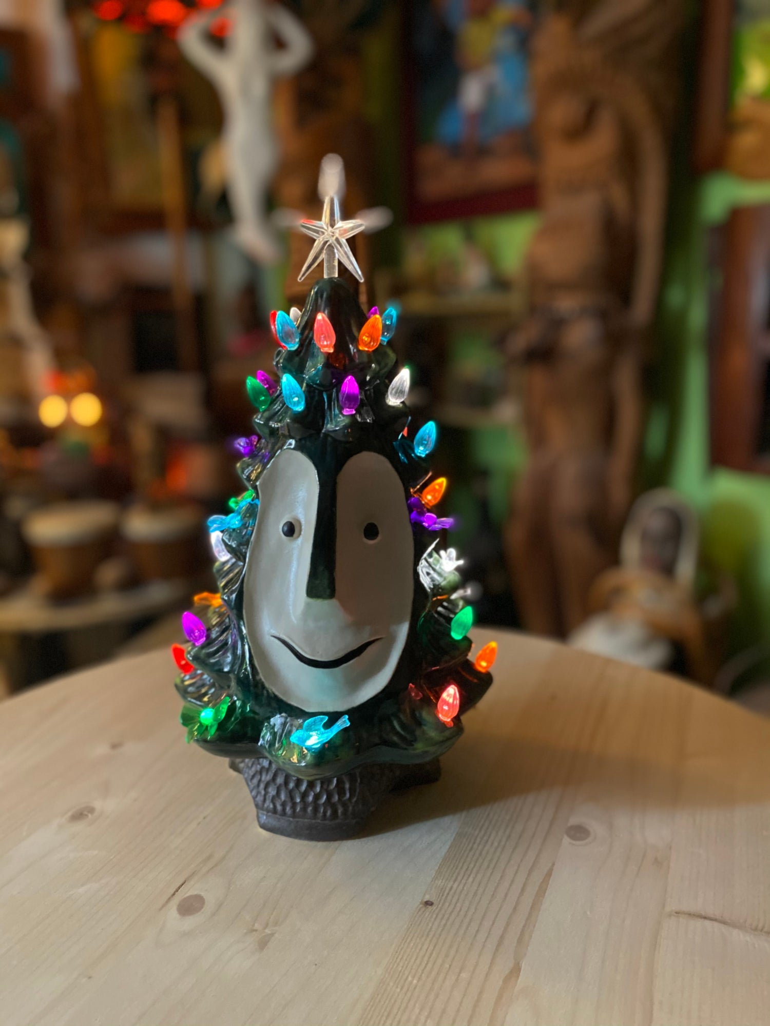Image of Christmas Tree Bob