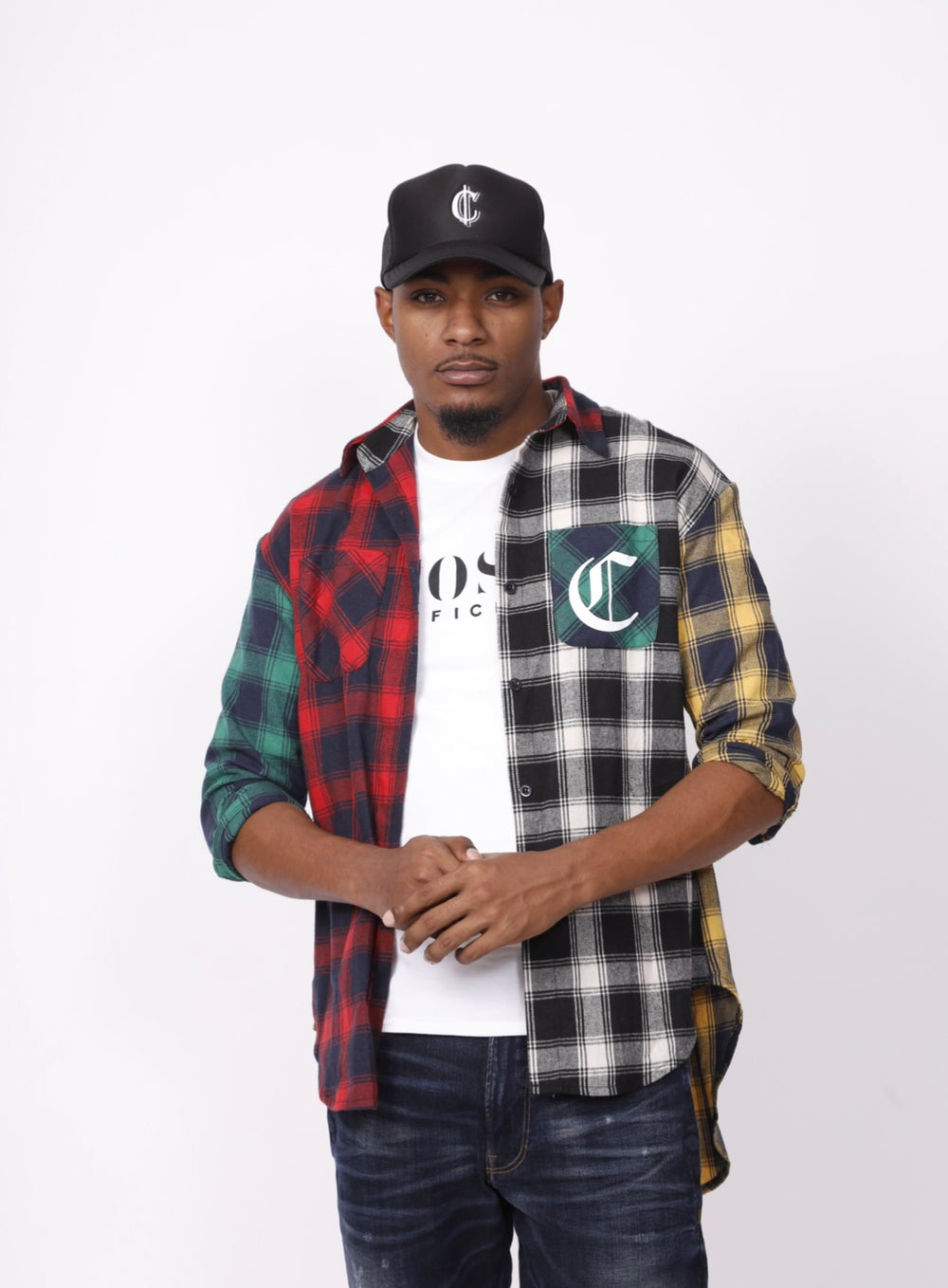 Image of WEST SIDE FLANNEL