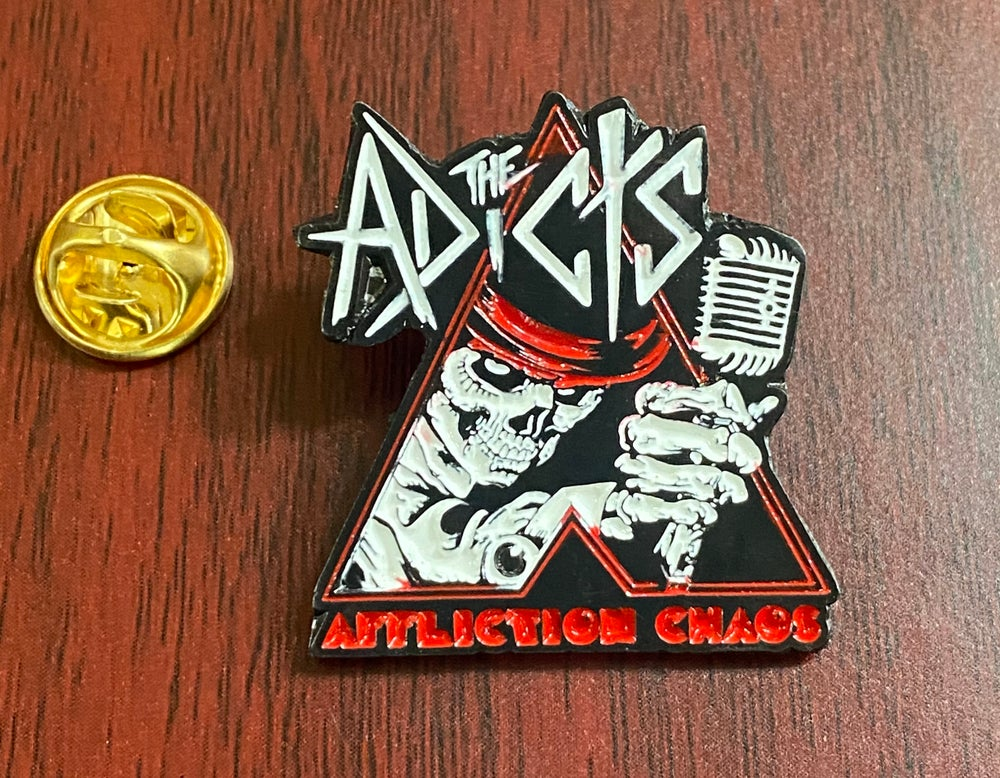 Image of The Adicts (Affliction Chaos)