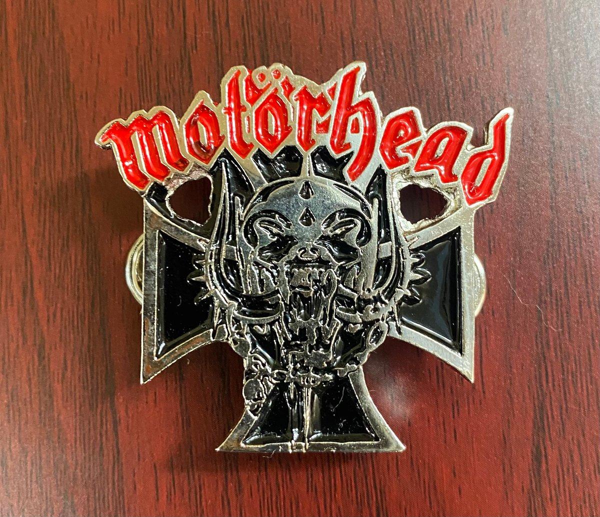 Image of Motörhead Live Fast Die Old