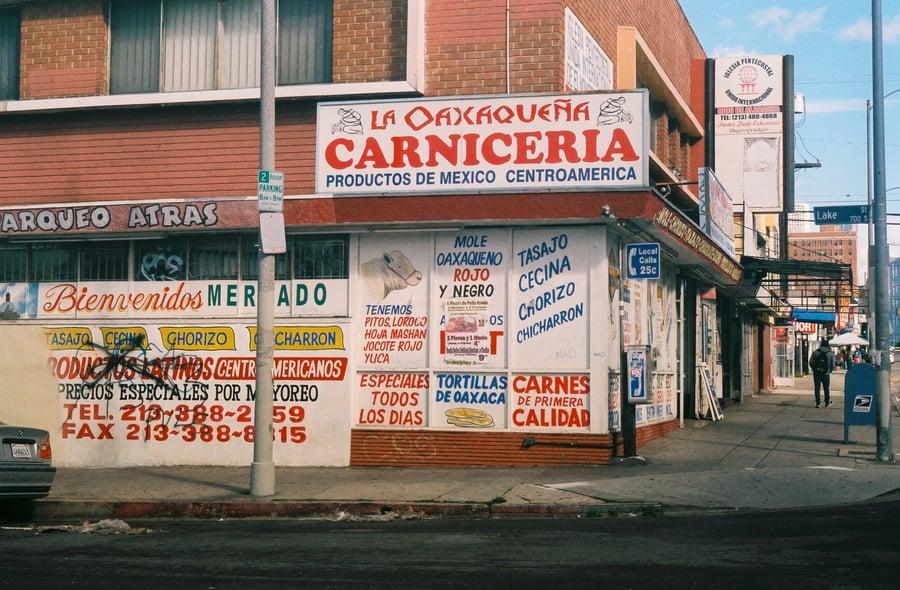 Image of Carniceria