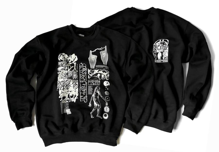 Image of Million Years Hence Sweater