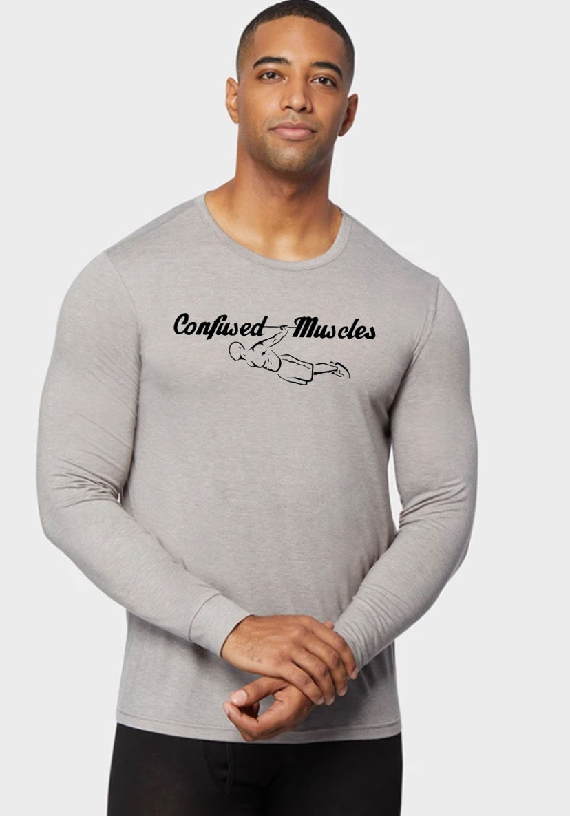 Image of CM ACTIVE LONG SLEEVE