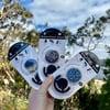 Set of 3 Pop Sockets designed by Kristal