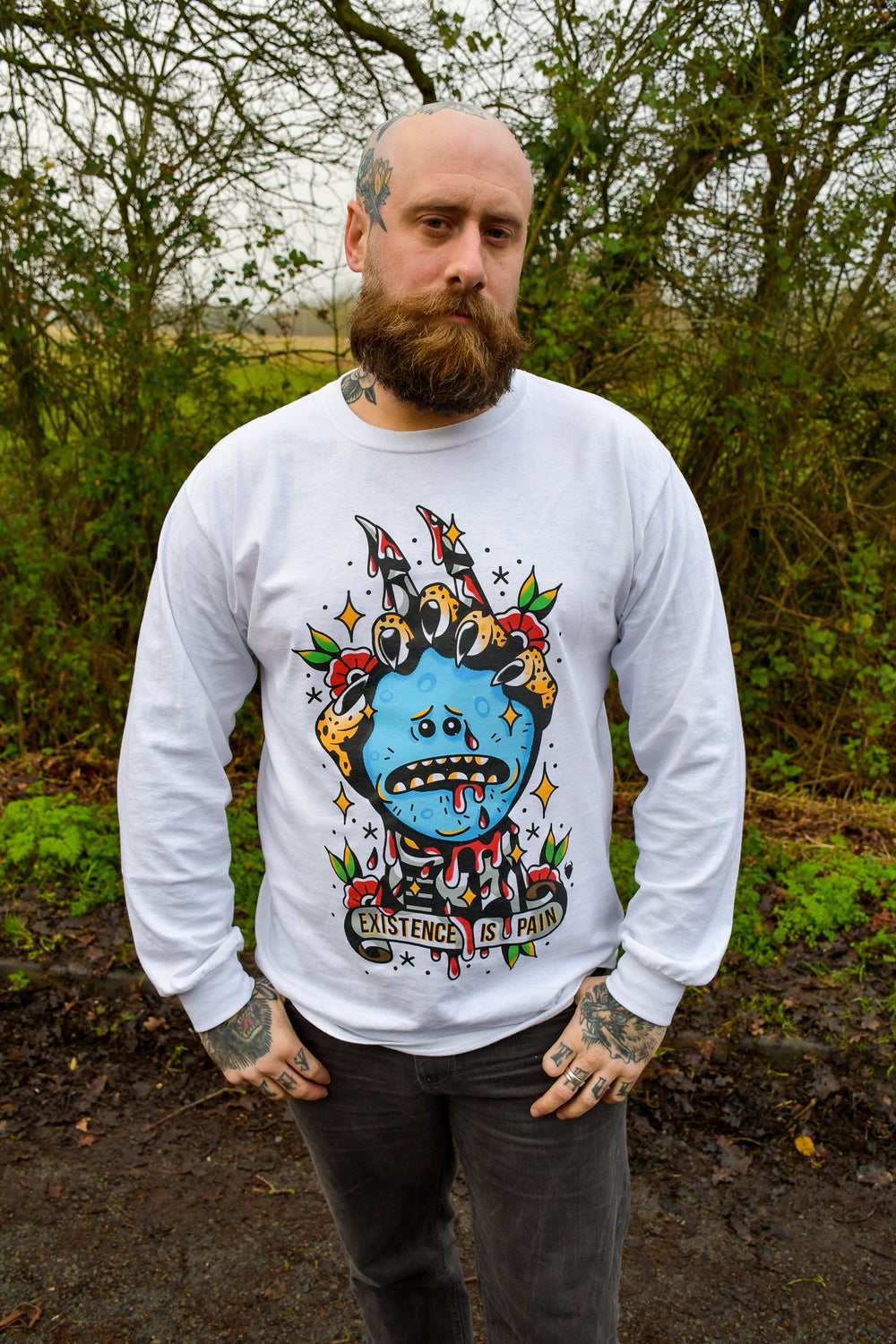 Existence Is Pain FLASH SALE 🤙