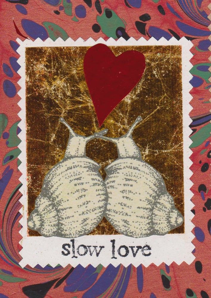 Image of Slow love  #2071