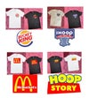 BASKETBALL TEE COLLECTION