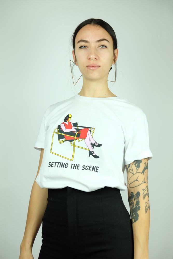 Image of SCHOOL´S OUT T-SHIRT