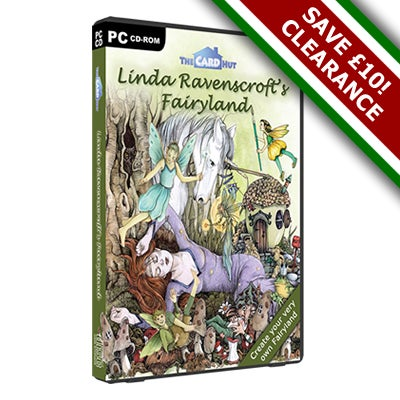 Image of Linda Ravenscroft's Fairyland