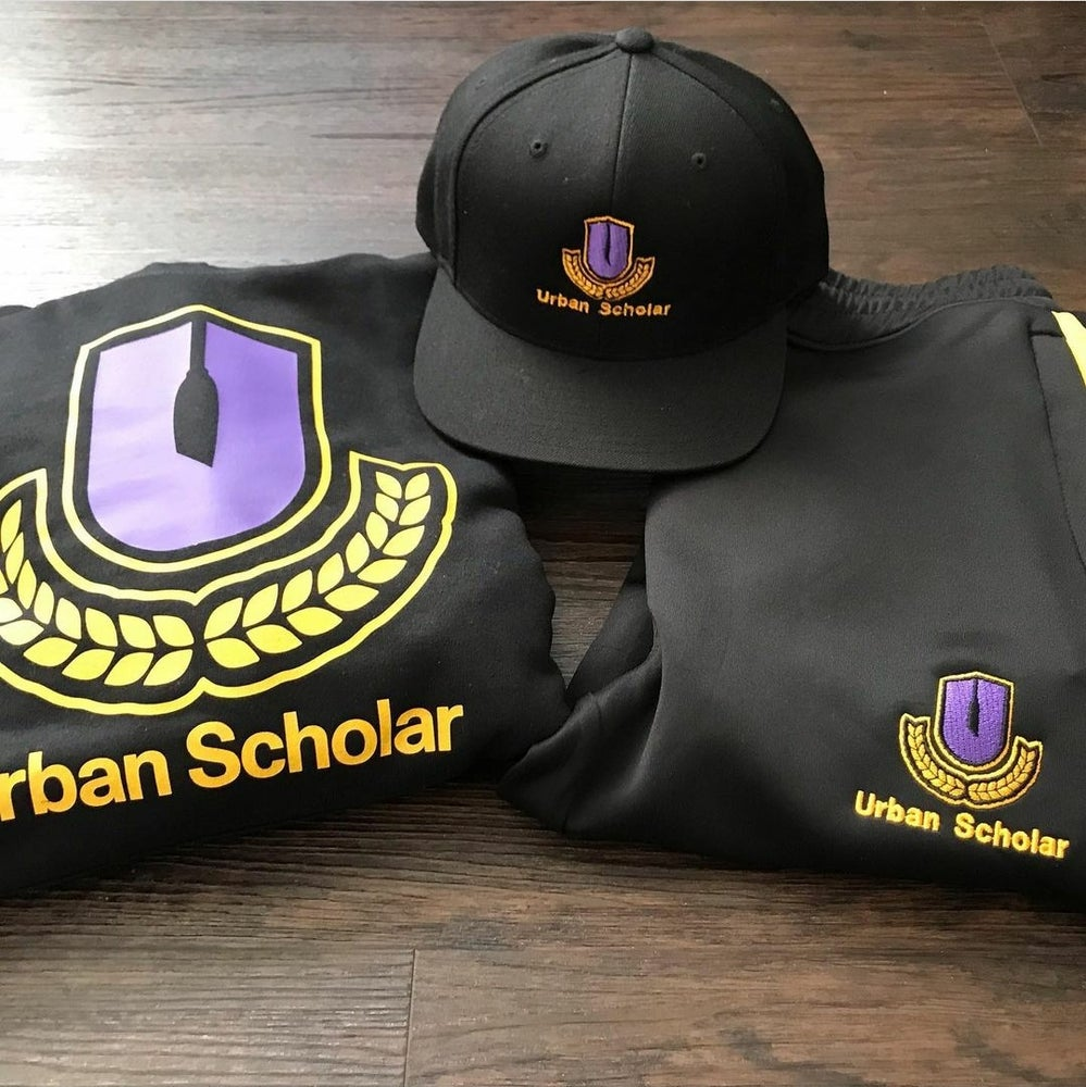 Image of Urban Scholar 3 piece Collection