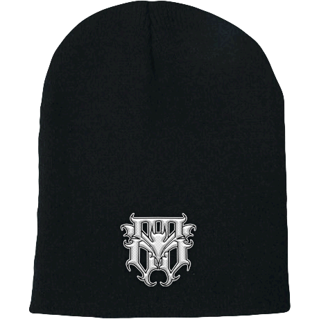 Image of Batibatt - Embroidered Beanie