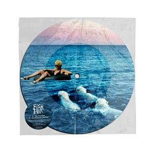 "Fish Tank - 'The Phantom' Picture Disc 7"" Vinyl"