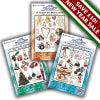 Touch Of Christmas Stamp Collection