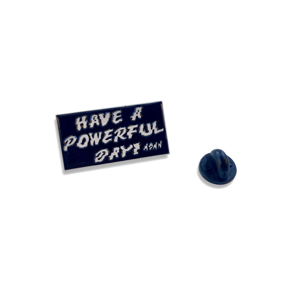 Image of HAPD LAPEL PIN