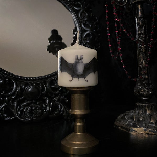 Image of Bat Votive Candles