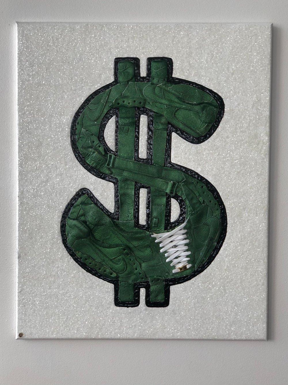 Sole of a Dollar
