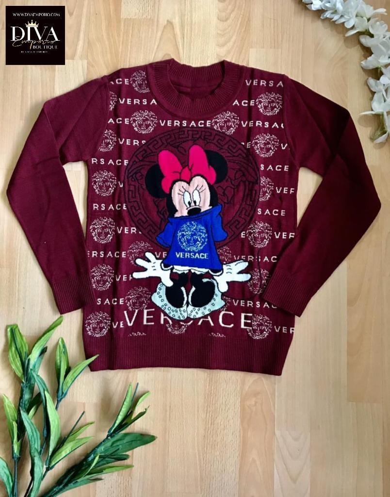 Image of Sweater Vino