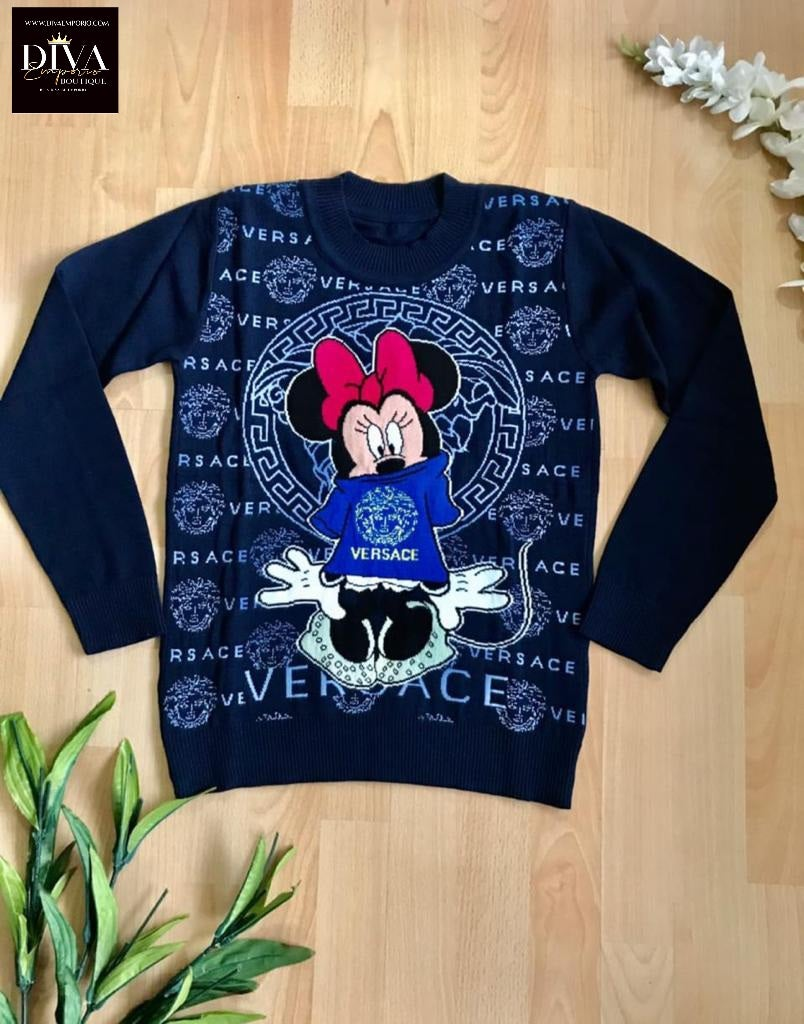 Image of Sweater S,M