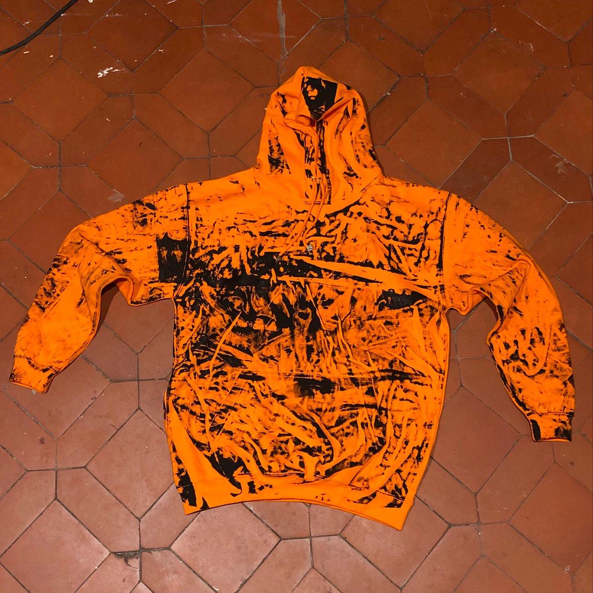 Image of XL x-mess was a bummer