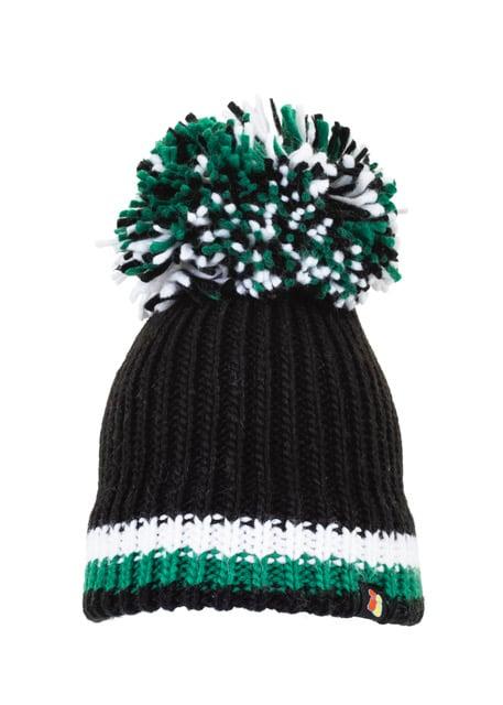Image of Celtic lisboa'67 bobble hat
