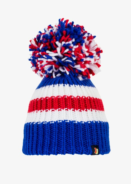 Image of Rangers 1872 bobble hat