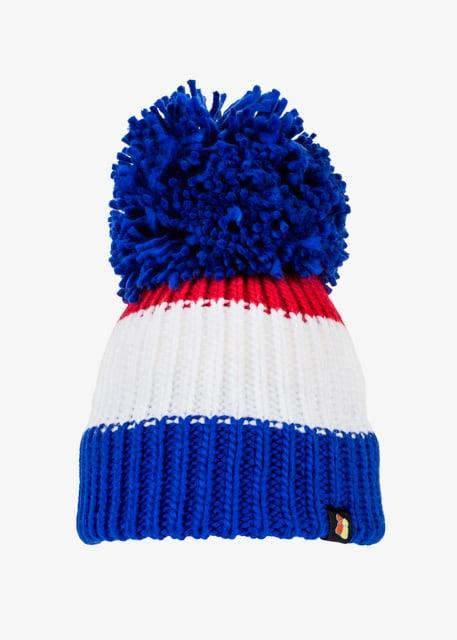 Image of Rangers ooh la la bobble hat