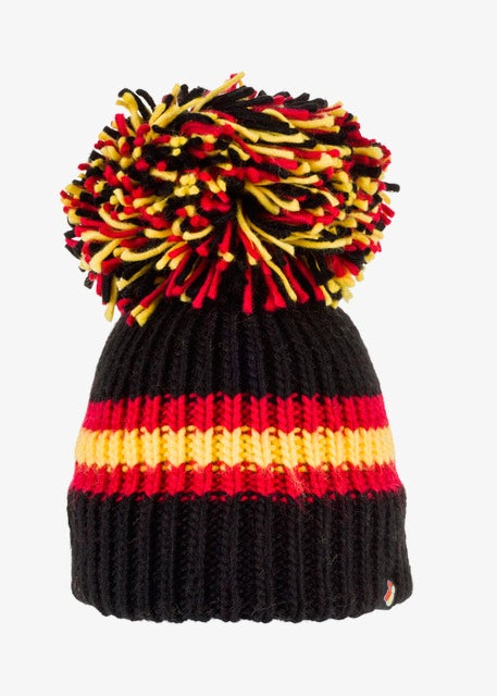 Image of Partick thistle bobble hat