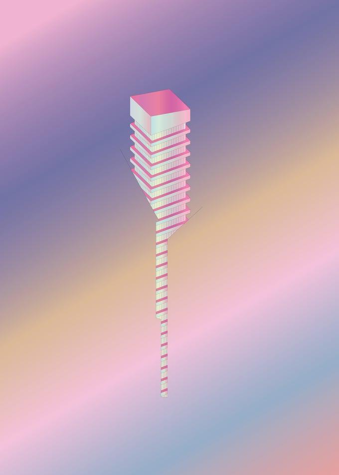 Image of ISO LOLLIPOP