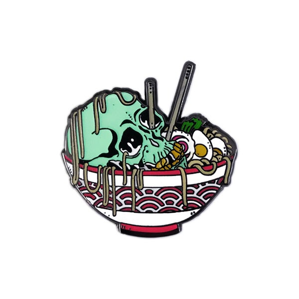 Image of Ramen pin