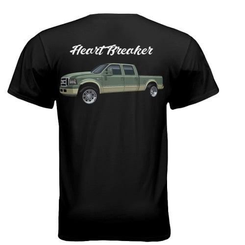 Heart Breaker Shirt