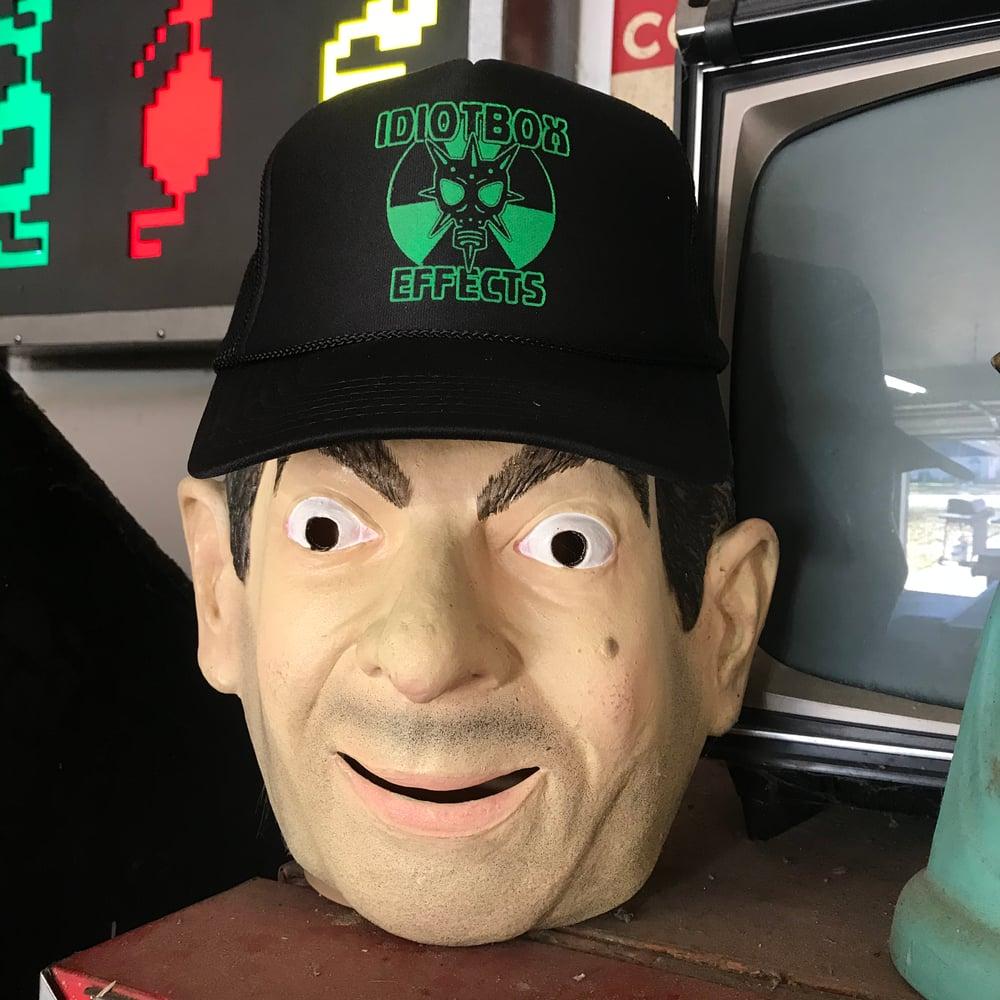 Image of IdiotBox Logo Trucker Hat